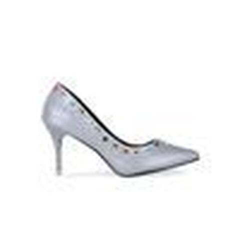 SILOUETTES Solid Pumps